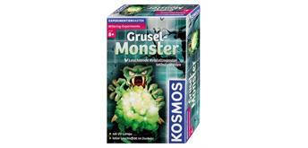 Kosmos Mitbringspiele Grusel-Monster