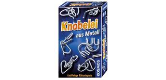 Kosmos Mitbringspiele Knobelei aus Metall