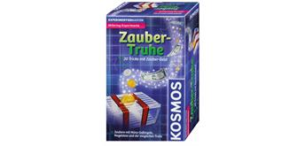 Kosmos Mitbringspiele Magic Zauber-Truhe