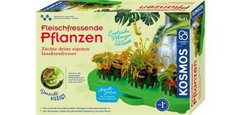 Kosmos Natur 63213 - fleischfressende Pflanzen