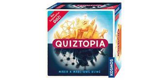 Kosmos Quiztopia - Gemeinsam gegen das Spiel