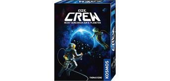 Kosmos Spiel 69186 - Die Crew - Nominiert Kennerspiel des Jahres 2020