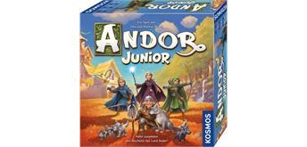 Kosmos Spiel 69895 - Andor Junior