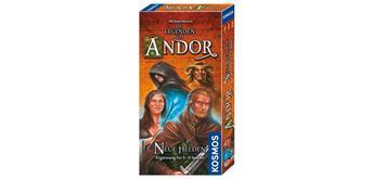 Kosmos Spiel Die Legenden von Andor - Neue Helden