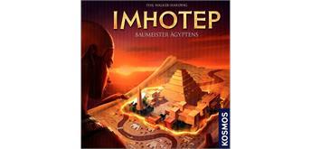 Kosmos Spiel Imhotep Baumeister