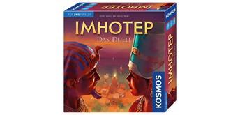 Kosmos Spiel Imhotep Das Duell
