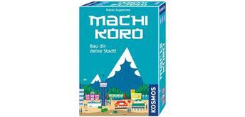Kosmos Spiel Machi Koro