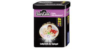 Kosmos Story Cards - Die drei!!! - Labyrinth der Spiegel