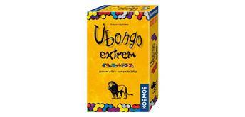 Kosmos Ubongo extrem