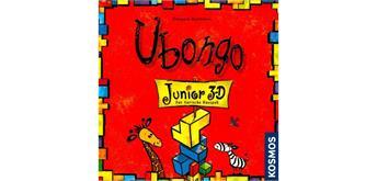 Kosmos Ubongo Junior 3D - 5+