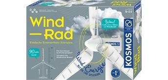 Kosmos - Windrad
