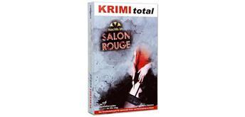 Krimi total - Nachts im Salon