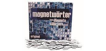 Kylskapspoesi - Magnetwörter - Original