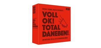 Kylskapspoesi - Voll Ok! Total daneben!