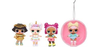 L.O.L. Surprise Dolls Sparkle Series sortiert