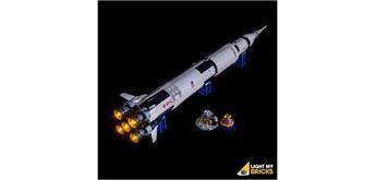 LED Licht Set für LEGO® 21309 Nasa Apollo V