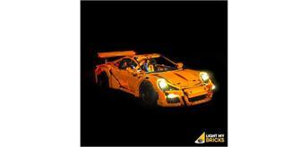 LED Licht Set für LEGO® 42056 Porsche 911 GT3 RS