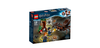 LEGO© Harry Potter 75950 Aragogs Versteck