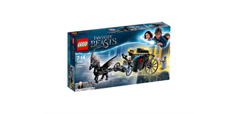 LEGO© Harry Potter 75951 Grindelwalds Flucht