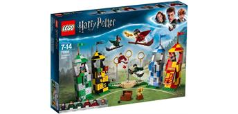 LEGO© Harry Potter 75956 - Quidditch(TM) Turnier