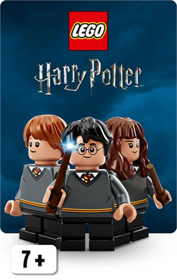 LEGO© Harry Potter™