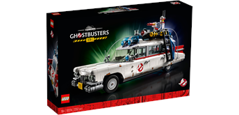 LEGO® 10274 Ghostbusters™ ECTO-1