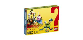 LEGO® 10403 Brand Campaign Products - Spass in der Welt