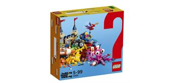 LEGO® 10404 Brand Campaign Products - Am Meeresgrund