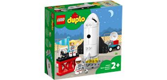 LEGO® 10944 Spaceshuttle Weltraumstation