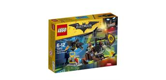 LEGO® 70913 Batman Movie Kräftemessen mit Scarecrow™