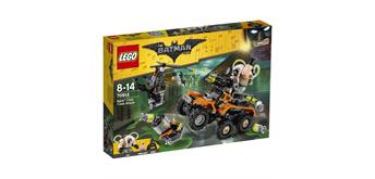 LEGO® 70914 Batman Movie Der Gifttruck von Bane™