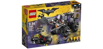 LEGO® 70915 Batman Movie(TM) - Doppeltes Unheil durch Two-Face(TM)