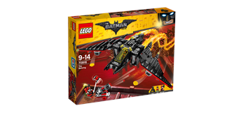 LEGO® 70916 Batman Movie(TM) - Batwing