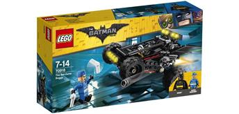 LEGO® 70918 Batman Movie(TM) - Bat-Dünenbuggy