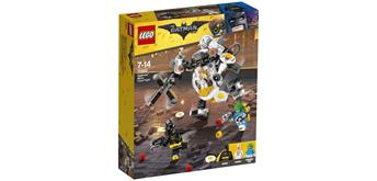 LEGO® 70920 Batman Movie(TM) - Egghead(TM) bei der Roboter-Essenschlacht