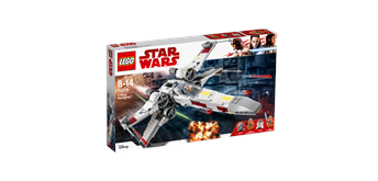 LEGO® 75218 Star Wars X-Wing Starfighter