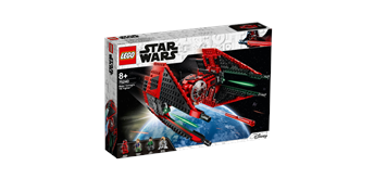 LEGO® 75240 Major Vonreg's TIE Fighter™