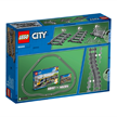 LEGO® City 60205 Schienen | Bild 2