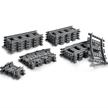 LEGO® City 60205 Schienen | Bild 3