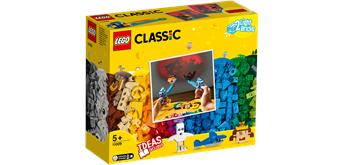 LEGO® Classic 11009 Bausteine - Schattentheater