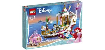 LEGO®© Disney Princess(TM) 41153 - Ariel's Royal Celebration Boat
