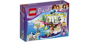 LEGO®© Friends 41315 Heartlake Surfladen
