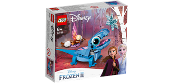 LEGO® Disney Princess™ 43186 Salamander Bruni