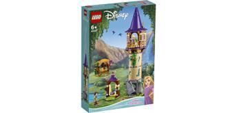LEGO® Disney Princess™ 43187 - Rapunzels Turm