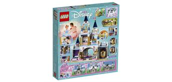 LEGO® Disney Princess(TM) 41154 Cinderellas Traumschloss