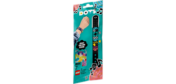 LEGO® Dots 41933 Musik Armband