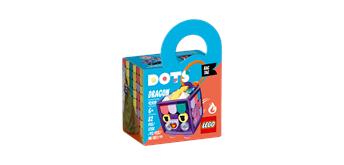 LEGO® Dots 41939 Taschenanhänger Drache