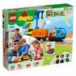 LEGO® Duplo® 10875 Güterzug | Bild 2