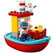 LEGO® Duplo® 10875 Güterzug | Bild 4