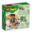 LEGO® Duplo® 10882 Eisenbahn Schienen | Bild 2